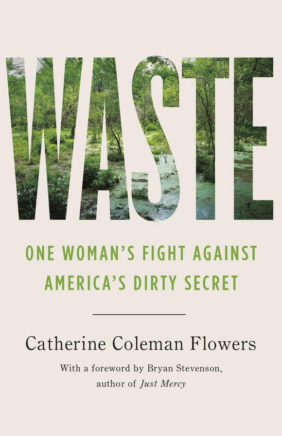 Waste | Catherine Coleman Flowers