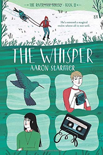 The Whisper | Aaron Starmer
