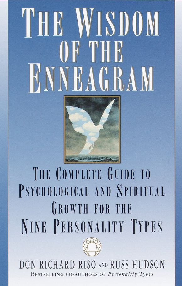 The Wisdom of the Enneagram | Don Richard Riso & Russ Hudson