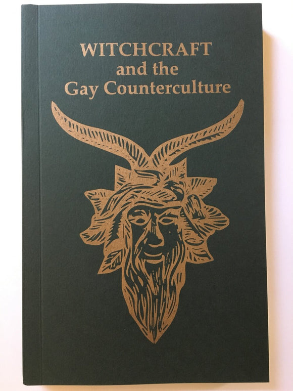 Witchcraft and the Gay Counterculture | Arthur Evans