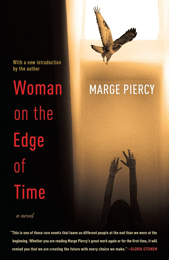 Woman on the Edge of Time | Marge Piercy