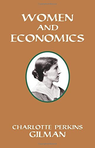 Women and Economics | Charlotte Perkins Gilman