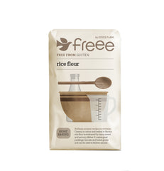 Doves Farm - Rice Flour 1kg Gluten Free - Flour 2 Door