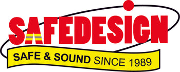 SafeDesign Logo