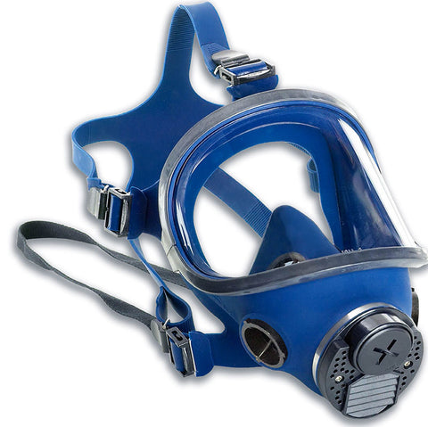 COMFORT AIR FULL MASK RESPIRATOR - Series 130M FULL FACEPIECE