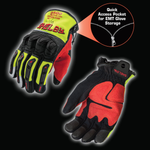 SHELBY XTRICATION® RESCUE GLOVE STYLE NO. 2500