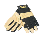 SHELBY GOATSKIN RESCUE GLOVE - 2515