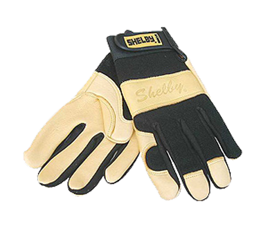 SHELBY GOATSKIN RESCUE GLOVE STYLE NO. 2515