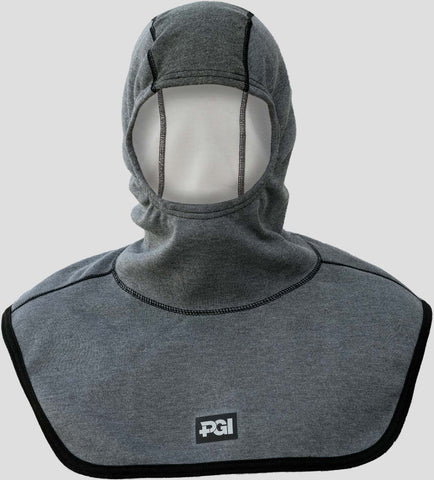 PGI Cobra BarriAire Silver Particulate Blocking Hood - COMPLETE Coverage