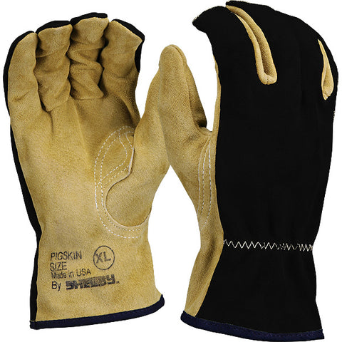 SHELBY WILDLAND RESCUE GLOVE STYLE NO. 5002F