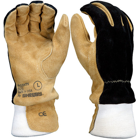 SHELBY WILDLAND FIREFIGHTING GLOVE - 5002