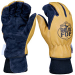 SHELBY STRUCTURAL FIRE FIGHTING GLOVES STYLE NO. 5280
