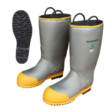 Honeywell  Ranger™ Series BT6220 Series Proximity ARFF Firefighting Boot