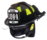 CAIRNS 1044 TRADITIONAL COMPOSITE FIRE HELMET