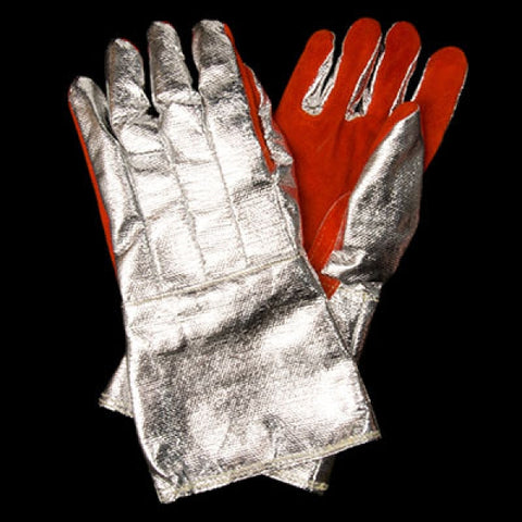 NEWTEX Z-FLEX ALUMINIZED GLOVES