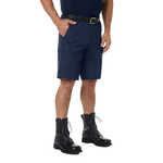 WORKRITE MEN'S FIREFIGHTER 12-INCH CARGO SHORT