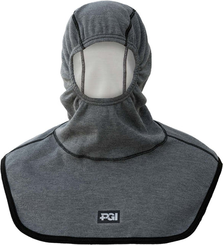 PGI  Cobra BarriAire Silver Particulate Blocking Hood - COMPREHENSIVE Coverage