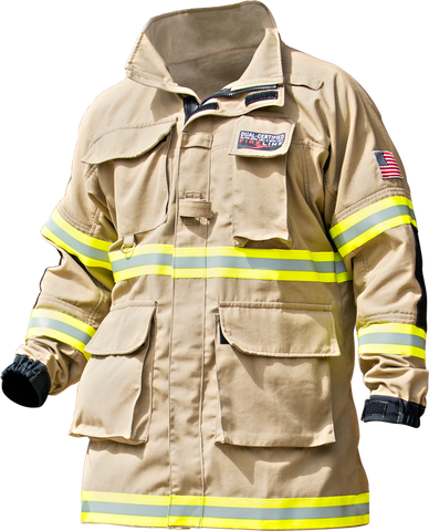 PGI FireLine Multi Mission Field Coat