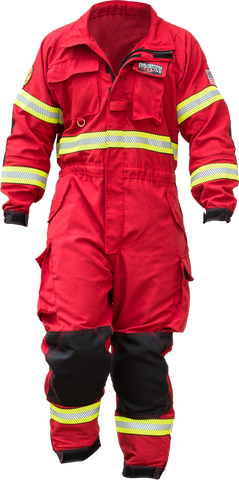 PGI FireLine Multi Mission Jumpsuit