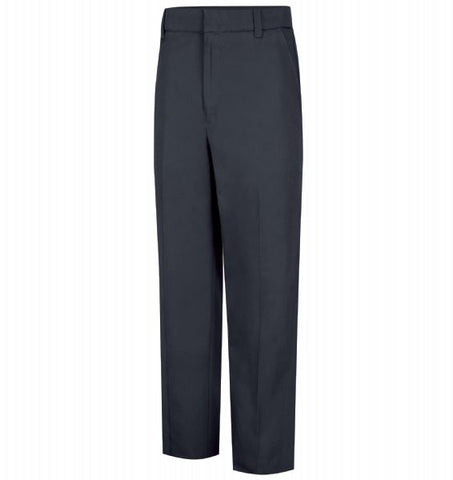 HORACE SMALL 100% COTTON PANT - DARK NAVY