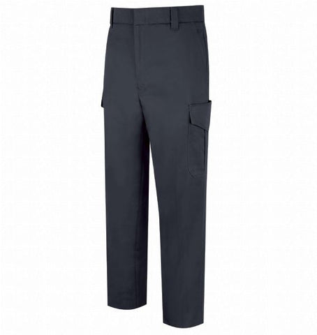 HORACE SMALL 100% COTTON 6-POCKET CARGO PANT - DARK NAVY