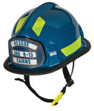 CAIRNS 360R-13 FIRE RESCUE HELMET