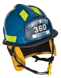 CAIRNS 360R FIRE RESCUE HELMET