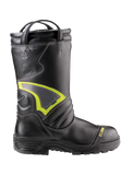 "GLOBE BOOT - STRUCTURAL SUPREME 14"" PULL-ON WITH ARCTIC GRIP"