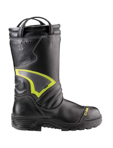 "GLOBE BOOT - STRUCTURAL SUPREME 14"" PULL-ON"