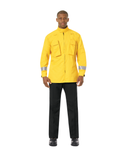 WORKRITE MEN'S WILDLAND JACKET