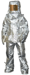 NEWTEX X30 ATTACK FIRE FIGHTING PROXIMITY SUIT