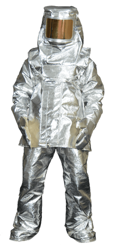 NEWTEX X40 INSULATED PROXIMITY SUIT