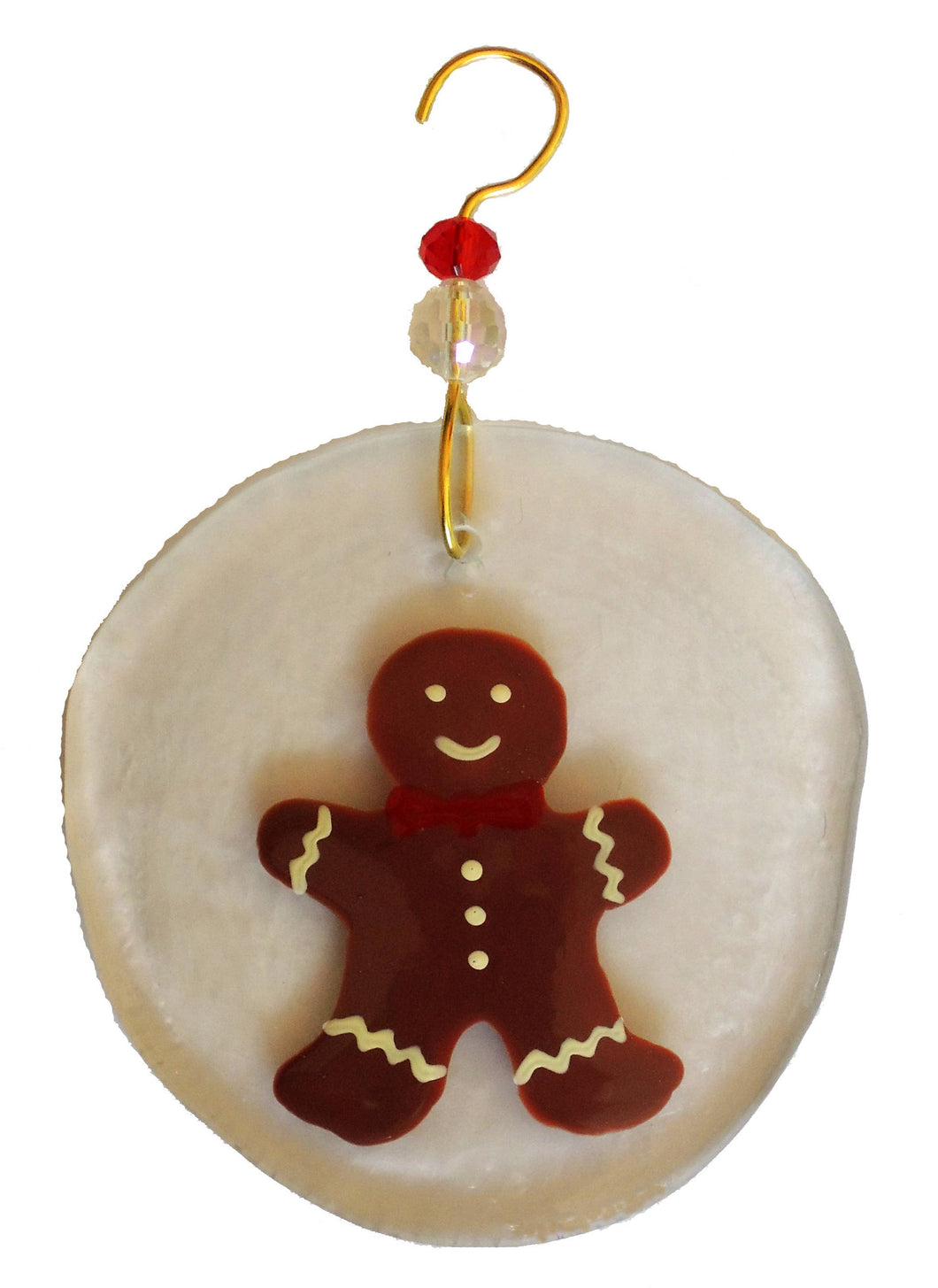 Ornament - Gingerbread Boy