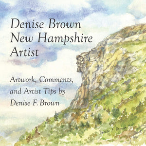 Denise Brown New Hampshire Artist