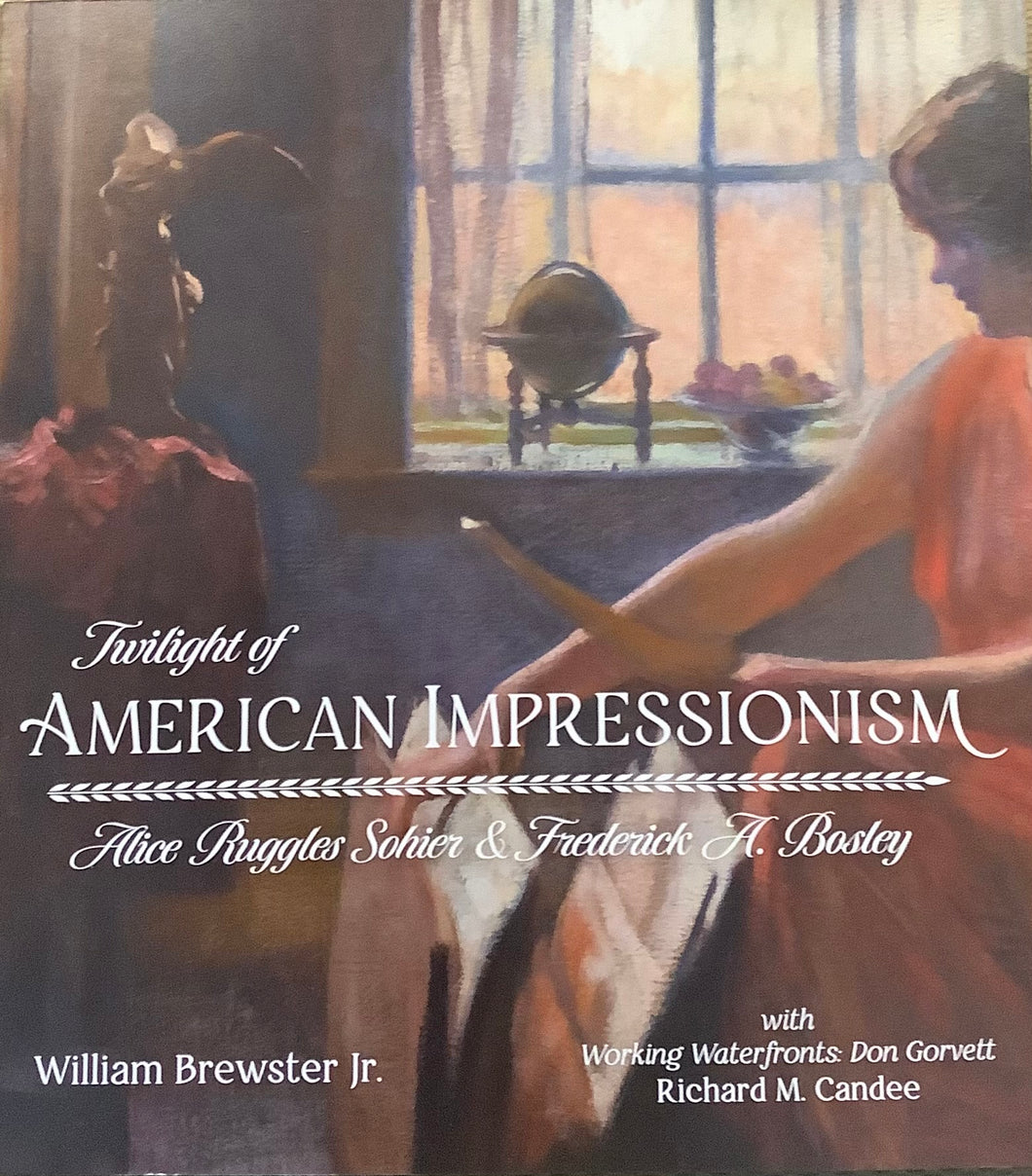 Twilight of American Impressionism Catalogue