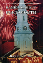 Rambles About Portsmouth  by Ray Brighton