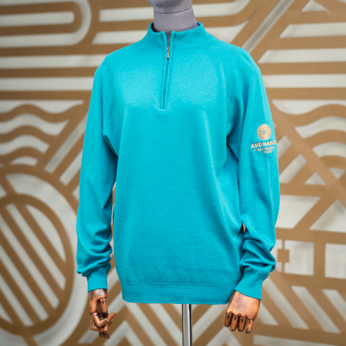Zip Jumper (Ocean)