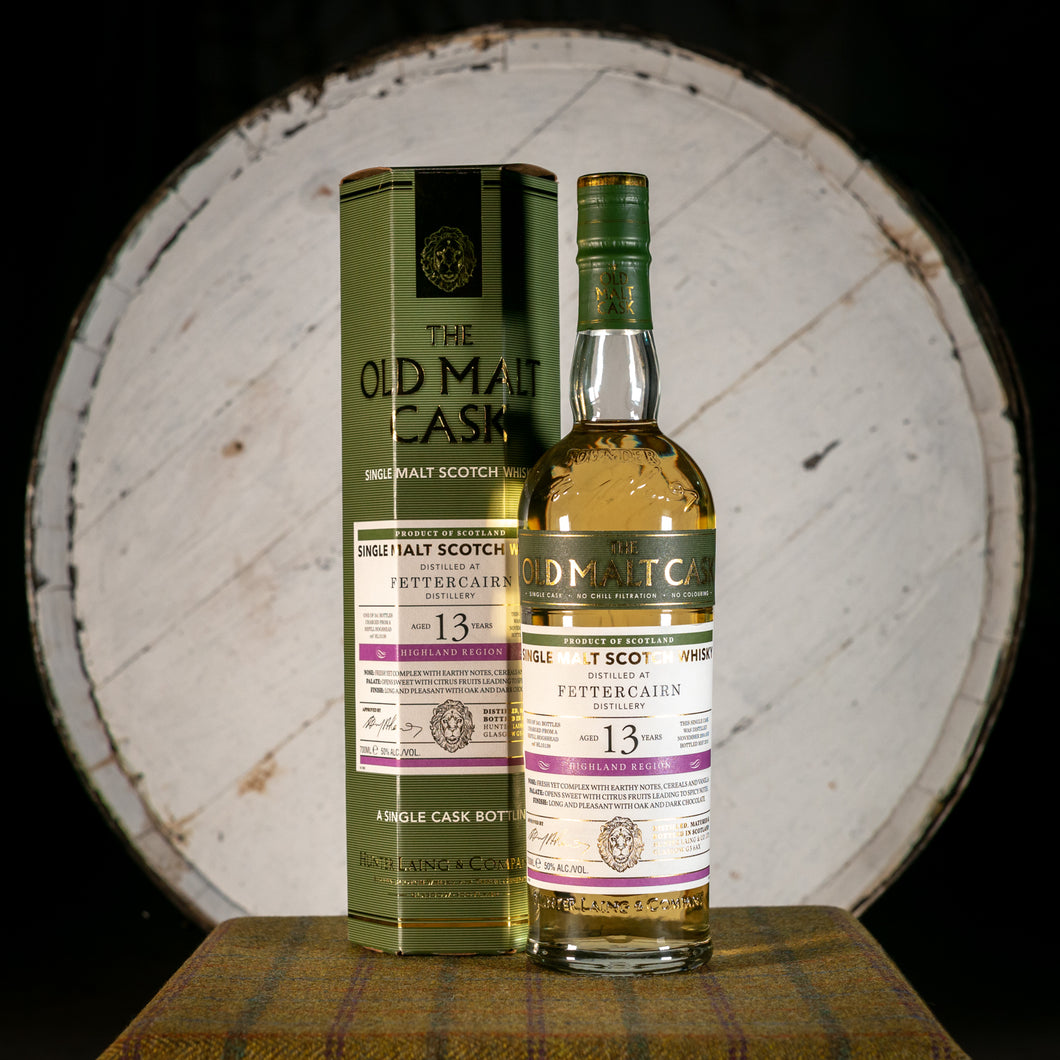 Fettercairn (aged 13 years)