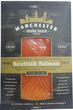 Oak Smoked Scottish Salmon (100g)