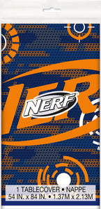 Nerf Tablecover