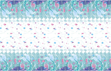 Load image into Gallery viewer, Mermaid Tablecover - 1 Each or 12 Tablecovers/Unit