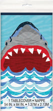 Load image into Gallery viewer, Shark Tablecover - 1 Each or 12 Tablecovers/Unit