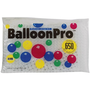 Balloon Drop Net - 1 Each