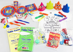 Just Party Deluxe Kit #1 - Each