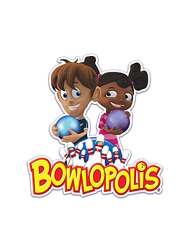 Bowlopolis Decals