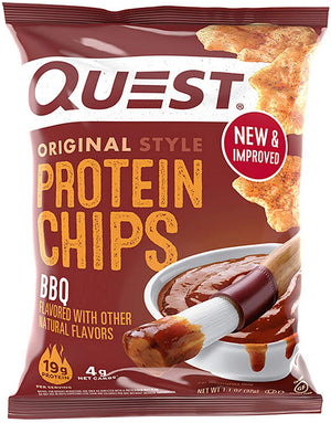 Open image in slideshow, Quest Protein Chips
