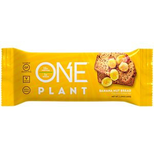 Open image in slideshow, ONE Plant Protein Bars