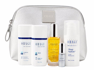 Open image in slideshow, Obagi Holiday Kit