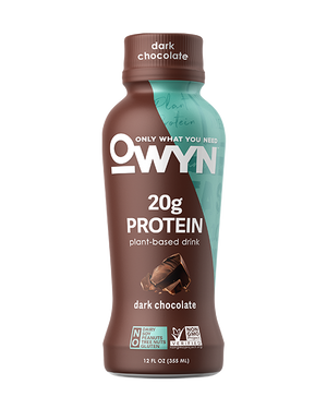 Open image in slideshow, OWYN Protein Drink