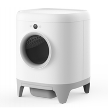 Load image into Gallery viewer, PURA X Smart Litter Box